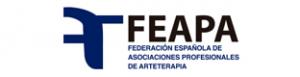 Logo FEAPA Arteterapia