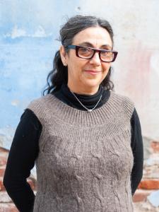 Norma Irene García