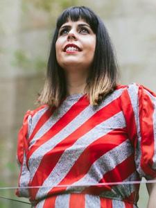 Patricia Carrasco Nevado
