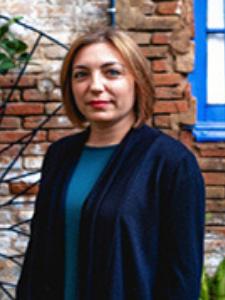 Rosa Barquero